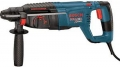Bosch 11255VSR Rotary Hammer for rent sunflower equipment rental topeka lawrence blue springs kansas