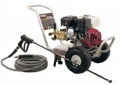 Mi T M Pressure Washer 2700 psi