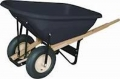 Wheelbarrow two wheel
