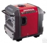 Honda EU3000i Portable Generator for rent sunflower equipment rental topeka lawrence blue springs kansas