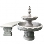 patio fountain for rent lawrence sunflower rental topeka blue springs kansas missouri