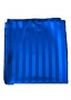 royal blue striped overlay for rent lawrence sunflower rental topeka blue springs kansas missouri