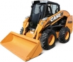 Case SR200 Skid Steer Uniloader with bucket Attachment for rent sunflower equipment rental topeka lawrence blue springs kansas