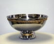 Silver punch bowl for rent lawrence sunflower rental topeka blue springs kansas missour
