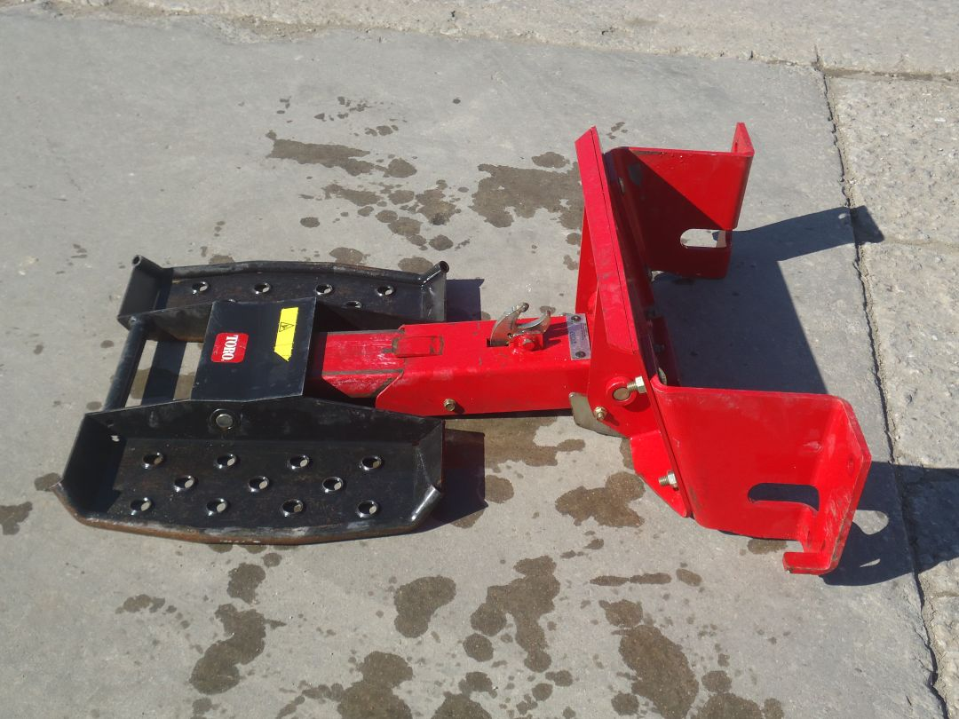 toro dingo ride on platform for sale sunflower equipment rental topeka lawrence blue springs kansas